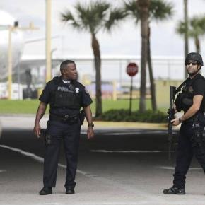 Fünf Menschen auf Flughafen in Florida erschossen - Rhein-Neckar ... - rnz.de