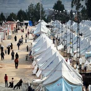 Syrian Refugees In Turkey Lack Documentation | Al Jazeera America - aljazeera.com