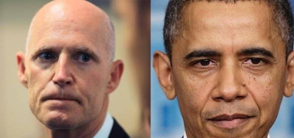 Florida Gov. Says Obama DID NOT Call Him After Orlando... But This ... - conservativetribune.com