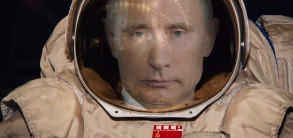 satirical image of Putin, courtesy Pixabay.com, creative commons license.