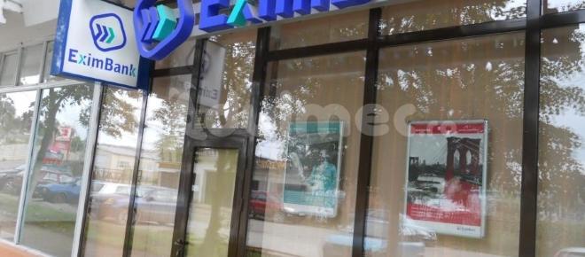 Control al Curții de Conturi la SC Eximbank SA în anul 2014