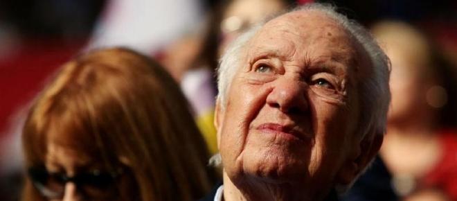 Morreu o antigo Presidente da República Mário Soares
