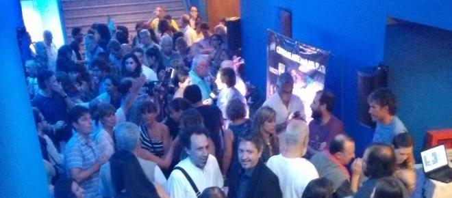 El Centro de Arte Radio City+Roxy+Melany presentó su temporada estival