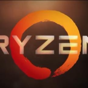 AMD Ryzen Processors Unlocked and Can Be Overclocked : trending ... - isportstimes.com