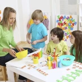 Guiar como educación para los más pequeños
