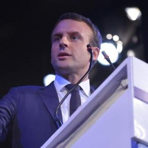 Macron en campagne pour étouffer la primaire des socialistes - lefigaro.fr