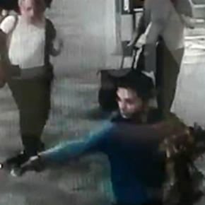 Shocking TMZ video shows start of Fort Lauderdale airport shooting ... - nbcnews.com