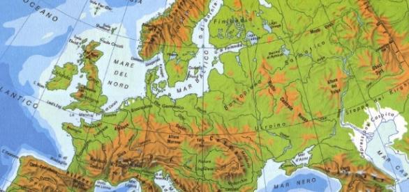 Copy Of Europa Fisica - Lessons - TES Teach - tes.com