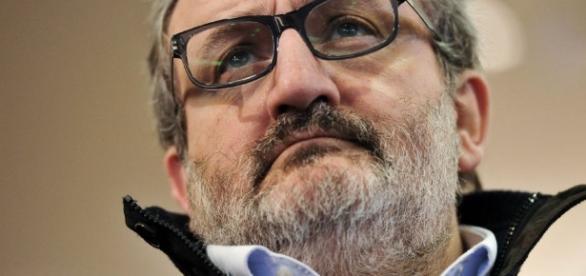 Michele Emiliano presidente della Regione Puglia (Foto: leccenews24.it)
