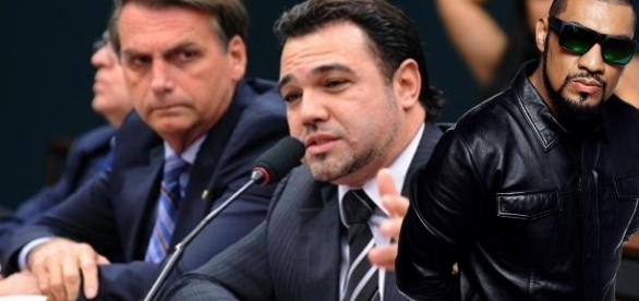 Pregador Luo criticou Bolsonaro e Feliciano e disse conhecer bastidores da política
