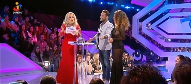 Desafio Final - Agora ou Nunca: Sofia arrasa na estreia
