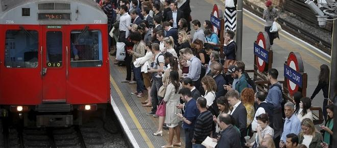 London Tube strike to affect up to 4 million commuters - which stations are open?