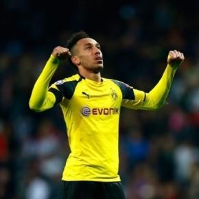 How Borussia Dortmund star Pierre-Emerick Aubameyang would fit ... - thesun.co.uk