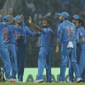 Team India players (Image credits: twitter.com/BCCI)