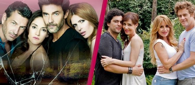 La televisión argentina comenzó el año con dos nuevas ficciones