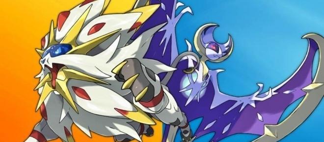 Pokémon Sol y Luna inicia un nuevo mini juego global de intercambios