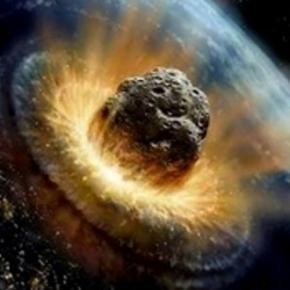 Queda de asteroide poderia provocar nova extinção como a que dizimou os dinossauros