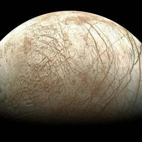 Suburban spaceman: Jupiter's Moon Europa May Have Penitentes ... - blogspot.com