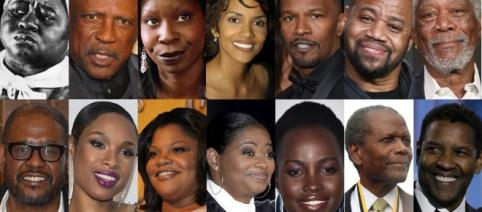 Los Óscars, ante su falta de diversidad racial - lavozdegalicia.es