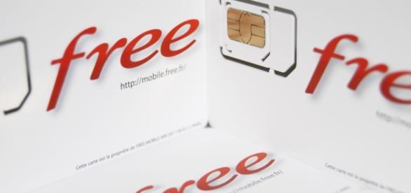 Free Mobile sarà il nuovo operatore telefonico low cost