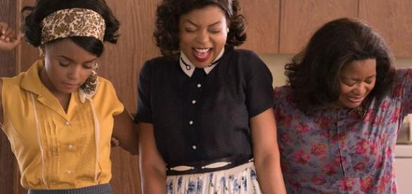 Hidden Figures' Dominates At The Box Office Again While Ben ... - inquisitr.com