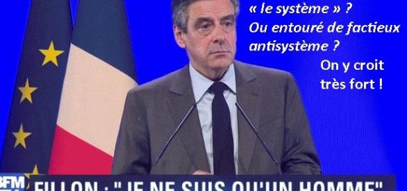 Le Trump français, antisystème, est lâché par le Kremlin qui l'estime déconsidéré et mise à présent davantage sur Marine Le Pen