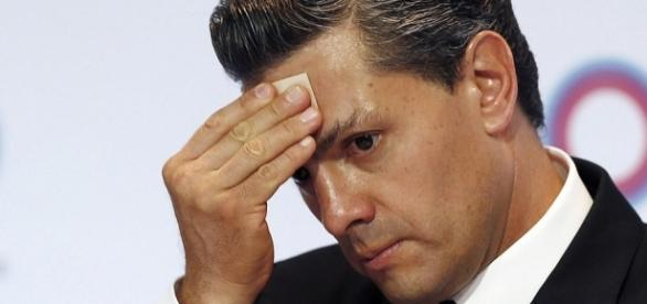 Mexico Leader Under New Scrutiny - WSJ - wsj.com