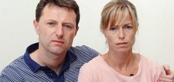 Os pais de Maddie ainda acreditam na resolução do crime