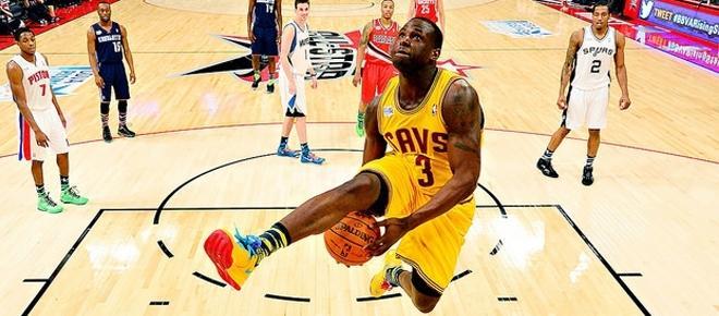 NBA: Contratos en el punto de mira