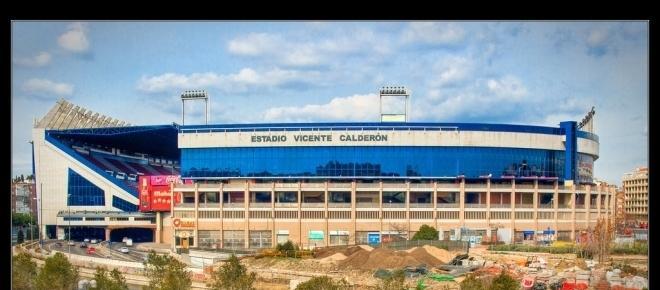 Mi opinión: jugar la final de Copa en el Calderón es un logro del fútbol moderno