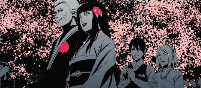 Naruto Shippuden: adaptaran el casamiento del protagonista