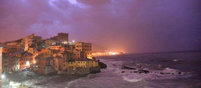 Meteo: cosa aspettarci in Liguria a metà febbraio?