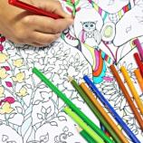 Coloring Books for Adults - Photo: Blasting News Library - fitlife.tv