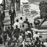 El papel de los medios de comunicación fue muy importante durante el golpe. Public Domain