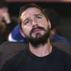 Shia LaBeouf Offering Refunds For Some Of His Past Movies | Satira ... - satiratribune.com