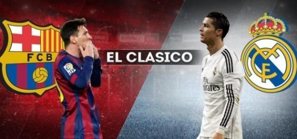 el clasico match