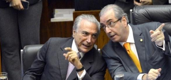Sérgio Moro se mostra atento às articulações de livrar Cunha da prisão
