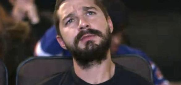 Shia LaBeouf Offering Refunds For Some Of His Past Movies   Satira ... - satiratribune.com