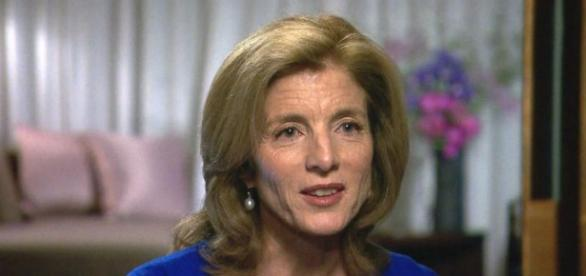 Caroline Kennedy on Hillary Clinton for President: 'I Hope So ... - go.com