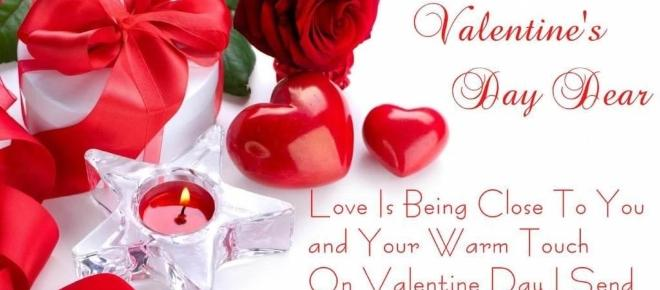 Valentine's Day - o