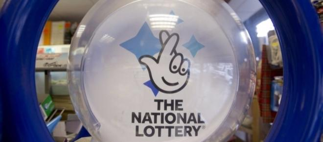 Has the National Lottery lost its appeal?