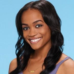 Bachelor' contestant Rachel Lindsay becomes first African-American ... - go.com