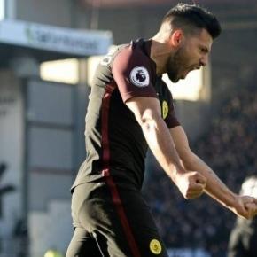 El Kun Agüero le dio la cima al Manchester City - Tiempo de San Juan - tiempodesanjuan.com