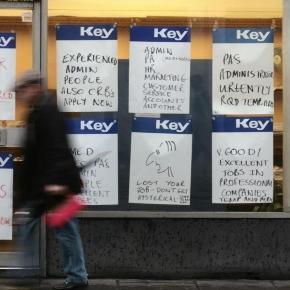 Marea Britanie se confruntă cu o lipsă a forței de muncă după referendumul UE