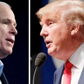 McCain: Flynn Resignation A Sign Of Trump Admin In 'Significant ... - westernjournalism.com