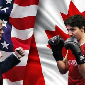 Trump Vs. Trudeau: Why Canada Has The Better Leader | Narcity Toronto - narcity.com