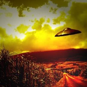 UFO Lands in Zimbabwe, Terrifies Entire School   Humans Are Free - humansarefree.com