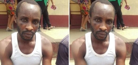 Homem é preso por assassinar sua namorada