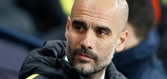 Pep Guardiola: Manchester City boss admits he's changing tactics ... - thesun.co.uk