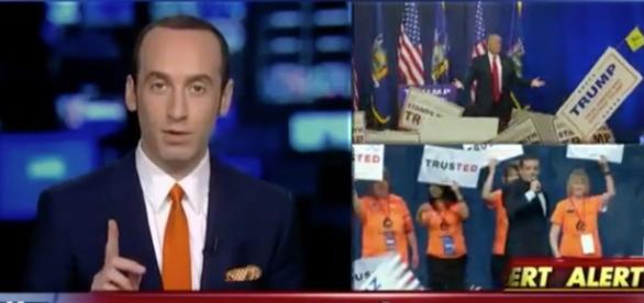 Trump Adviser: Cruz Has 'Inferior Ideas' [VIDEO] | The Daily Caller - dailycaller.com